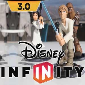 Disney Infinity 3.0 Star Wars Xbox One Code Kaufen Preisvergleich