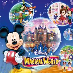 Disney Magical World Nintendo 3DS Download Code im Preisvergleich kaufen