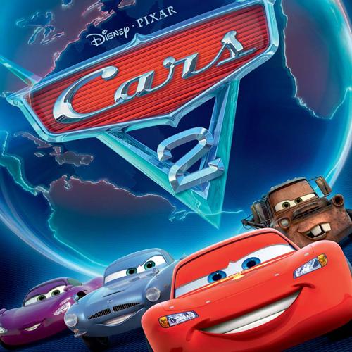 Disney Pixar Cars 2 The Video Game Key Kaufen Preisvergleich