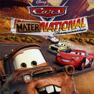 Disney Pixar Cars Mater-National Championship Key Kaufen Preisvergleich