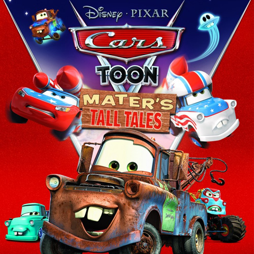 Disney Pixar Cars Toon Maters Tall Tales Key Kaufen Preisvergleich