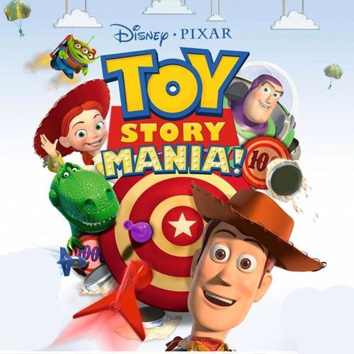 Disney Pixar Toy Story Mania Xbox 360 Code Kaufen Preisvergleich