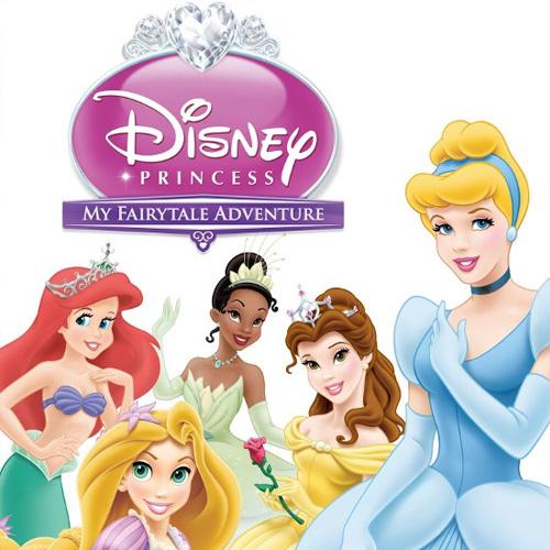 Disney Princess My Fairytale Adventure Key Kaufen Preisvergleich