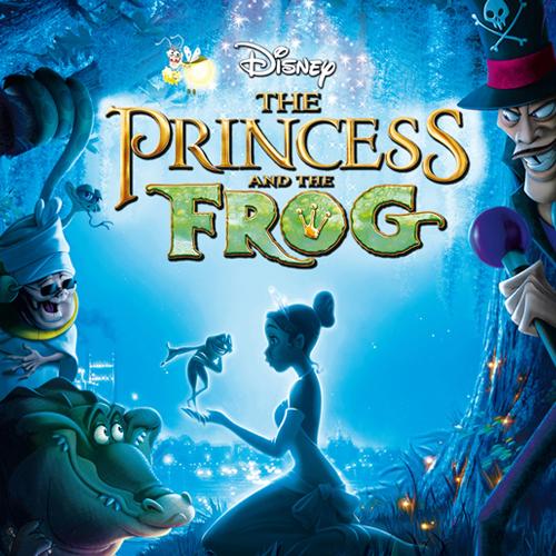 Disney The Princess and the Frog Key Kaufen Preisvergleich