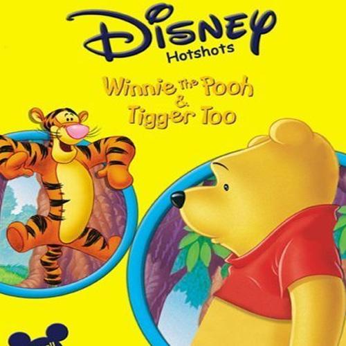 Disney Winnie The Pooh Key Kaufen Preisvergleich