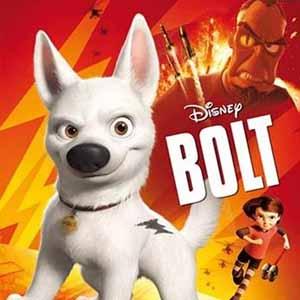 Disneys Bolt PS3 Code Kaufen Preisvergleich