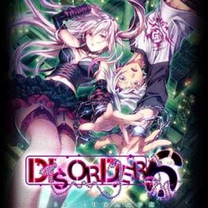 Disorder 6 PS3 Code Kaufen Preisvergleich