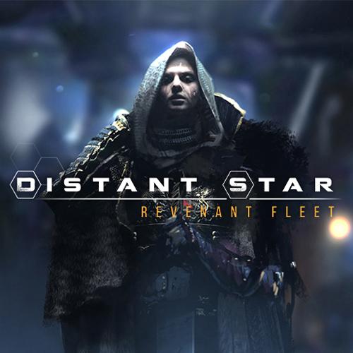Distant Star Revenant Fleet