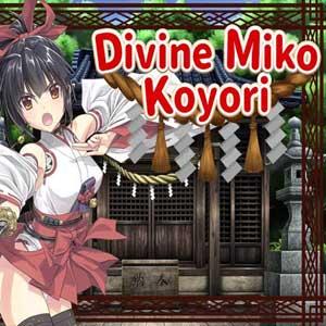 Divine Miko Koyori Key kaufen Preisvergleich