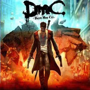 DmC Devil May Cry PS3 Code Kaufen Preisvergleich