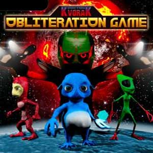 Doctor Kvoraks Obliteration Game Key Kaufen Preisvergleich