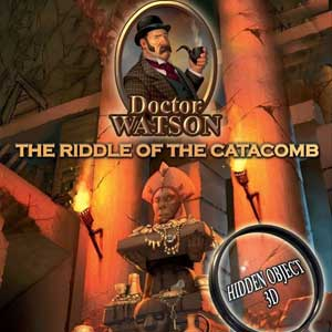 Doctor Watson The Riddle of the Catacombs Key Kaufen Preisvergleich