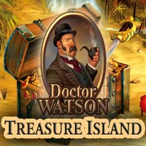 Doctor Watson Treasure Island Key kaufen Preisvergleich