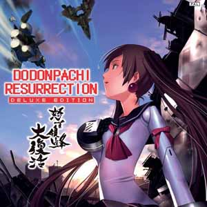 DoDonPachi Resurrection Key Kaufen Preisvergleich