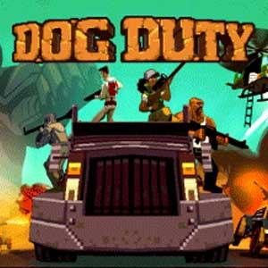 Dog Duty Key Kaufen Preisvergleich