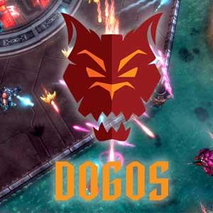 DOGOS PS4 Code Kaufen Preisvergleich