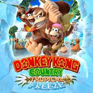 Kaufe Donkey Kong Country Tropical Freeze Nintendo Switch Preisvergleich