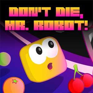 Dont Die Mr Robot PS4 Code Kaufen Preisvergleich
