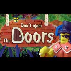 Dont open the doors Key Kaufen Preisvergleich
