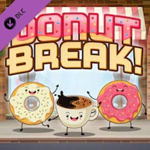 Donut Break Avatar Full Game Bundle