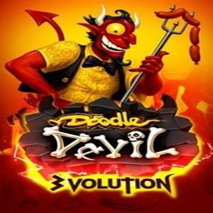 Kaufe Doodle Devil 3volution Nintendo Switch Preisvergleich