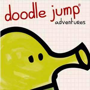 Doodle Jump Adventures Nintendo 3DS Download Code im Preisvergleich kaufen
