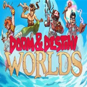 Doom And Destiny Worlds Key kaufen Preisvergleich