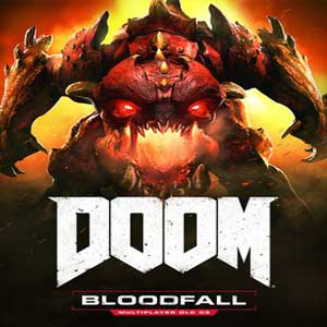 DOOM Bloodfall Key Kaufen Preisvergleich