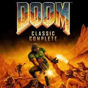 Doom Classic Key kaufen Preisvergleich