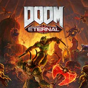 Kaufe DOOM Eternal Xbox Series Preisvergleich