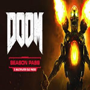 Kaufe Doom Season Pass PS4 Preisvergleich