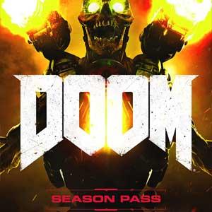DOOM Season Pass Xbox One Code Kaufen Preisvergleich