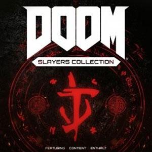 Doom Slayers Collection Key kaufen Preisvergleich
