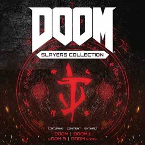 Kaufe DOOM Slayers Collection PS4 Preisvergleich