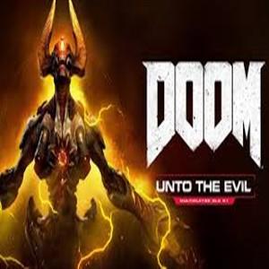 Kaufe Doom Unto The Evil Xbox One Preisvergleich