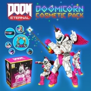 DOOMicorn Master Collection Cosmetic Pack