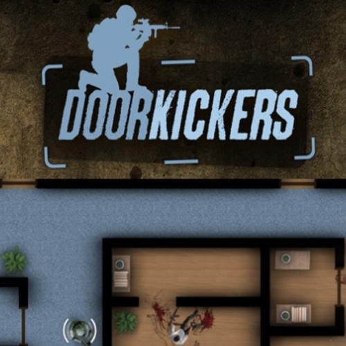 Door Kickers Key Kaufen Preisvergleich