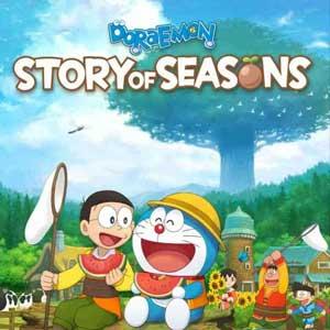 Doraemon Story of Seasons Key kaufen Preisvergleich