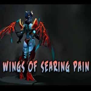 DOTA 2 Wing of Searing Pain Key Kaufen Preisvergleich