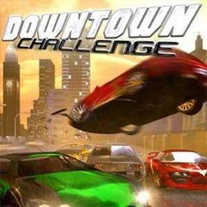 Downtown Challenge Key Kaufen Preisvergleich