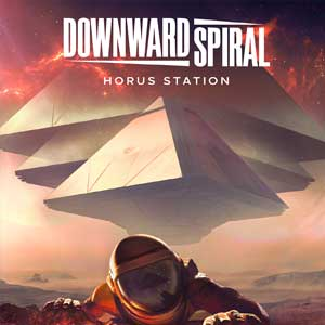 Kaufe Downward Spiral Horus Station PS4 Preisvergleich