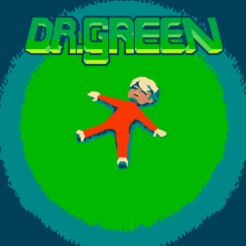 Dr.Green