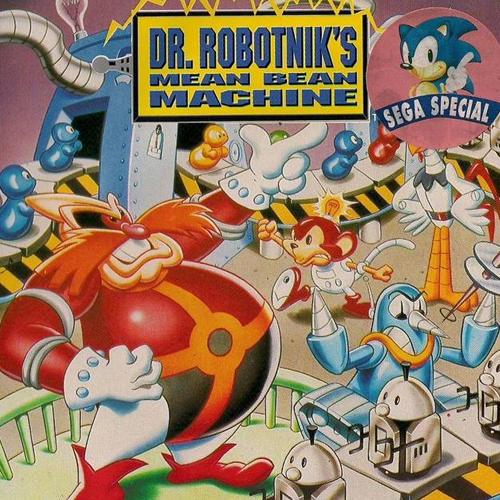 Dr. Robotnik's Mean Bean Machine Key Kaufen Preisvergleich