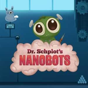 Dr. Schplots Nanobots