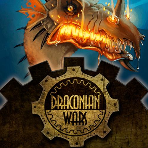 Draconian Wars Key Kaufen Preisvergleich