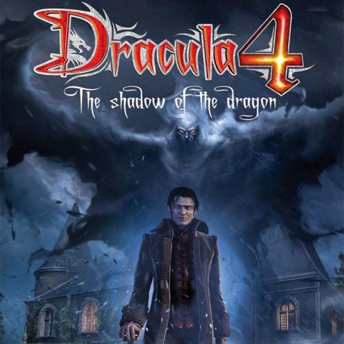 Dracula 4 Key kaufen - Preisvergleich