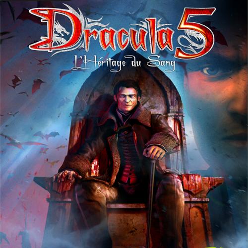 Dracula 5 Blood Legacy Key kaufen - Preisvergleich