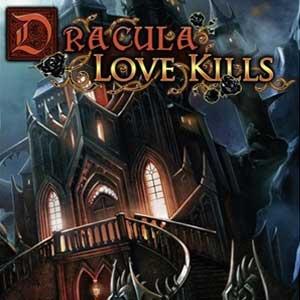 Dracula Love Kills Key Kaufen Preisvergleich
