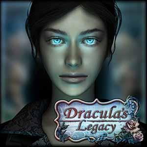Draculas Legacy Key Kaufen Preisvergleich