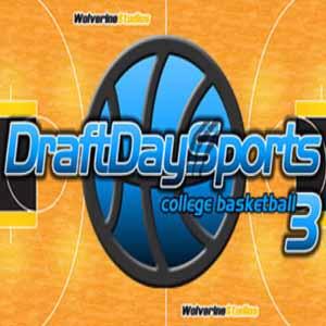 Draft Day Sports College Basketball 3 Key Kaufen Preisvergleich